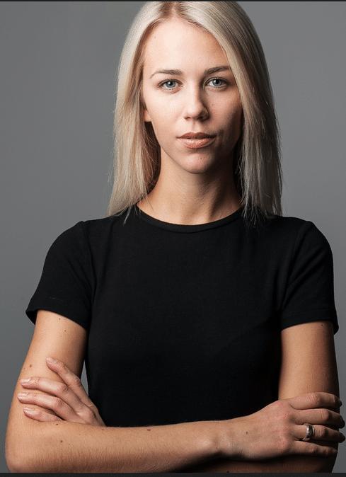 Simona Vaitkune Chief Executive Officer Fast Invest