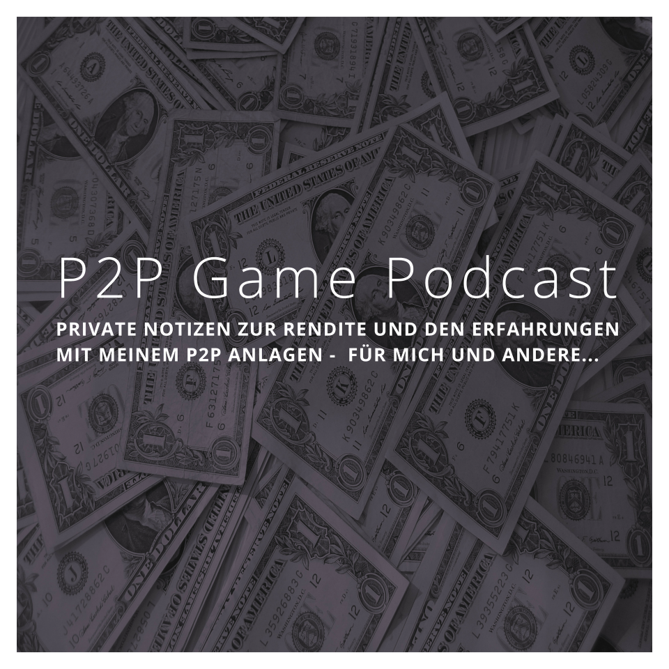 P2P Game Podcast
