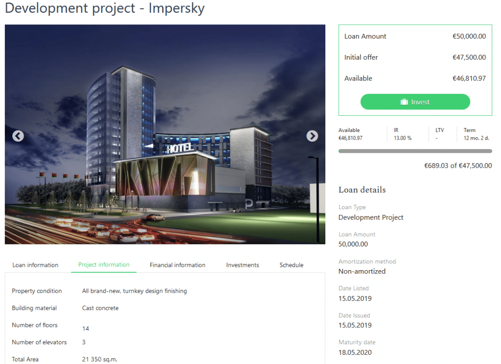 Grupeer Projekt