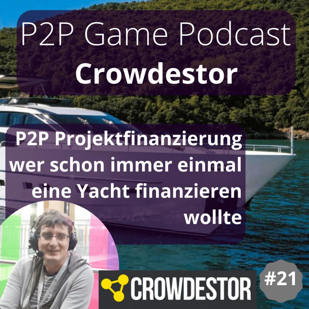 P2P Cafe P2P Investor