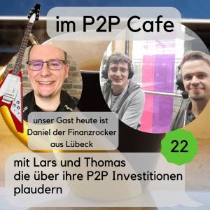P2P Cafe
