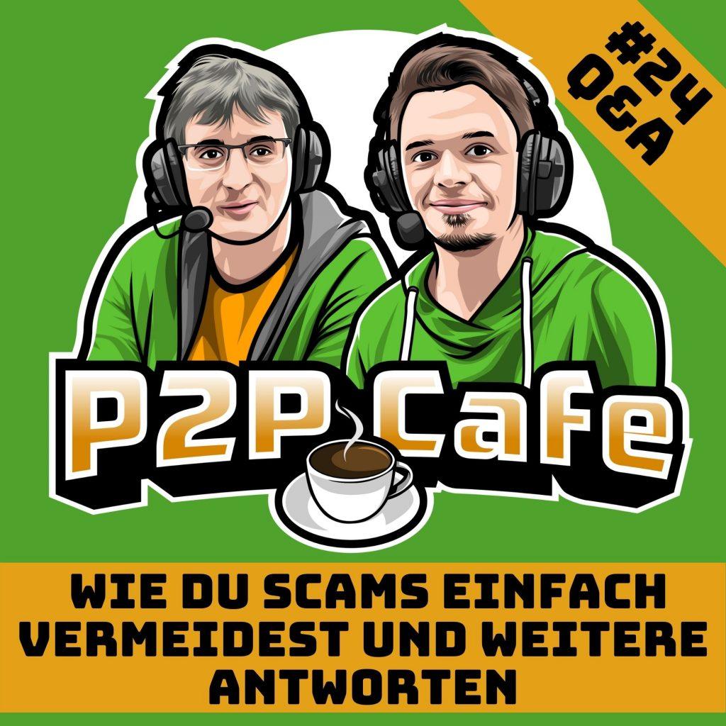 P2P Kredite Cafe Community