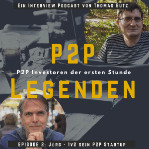 P2P Legenden 2/1 Cover