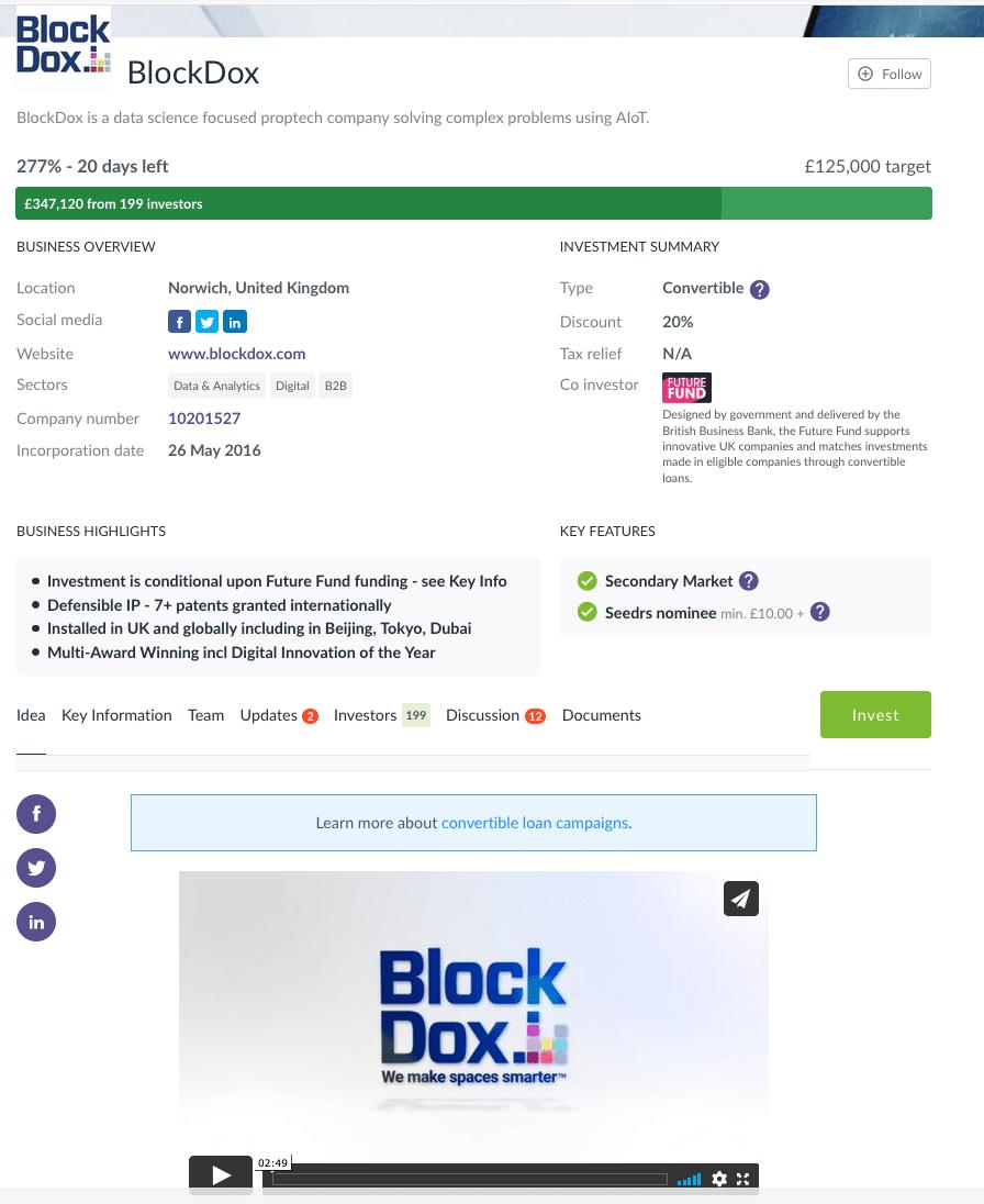 Crowdfunding Erfahrungen