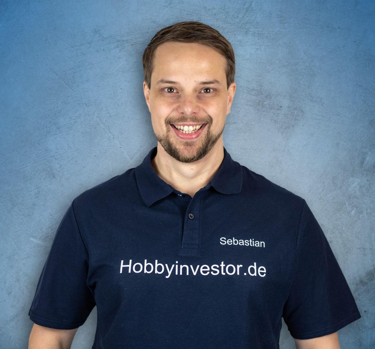 Sebastian - Der Hobbyinvestor