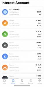 Krypto Lending mit CoinLoan