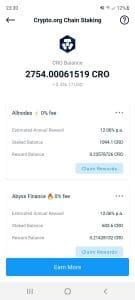 crypto.com defi wallet