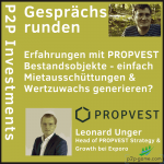 PROPVEST Erfahrungen Cover